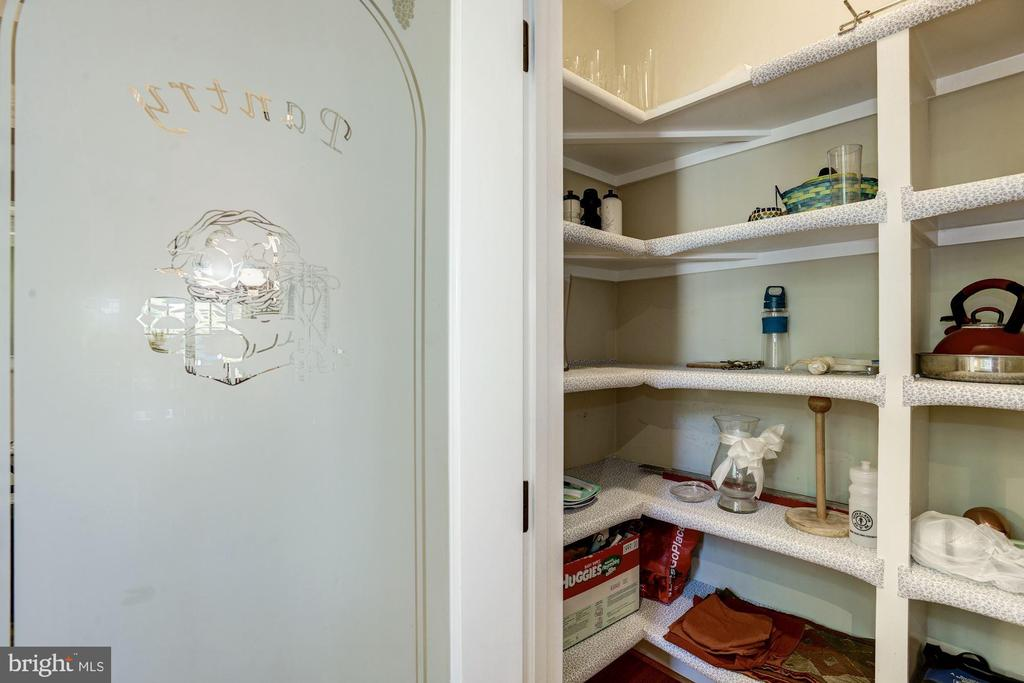 Large Pantry in Butlers Area - 4507 16TH ST N, ARLINGTON
