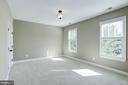 Large bedrooms - 4507 16TH ST N, ARLINGTON