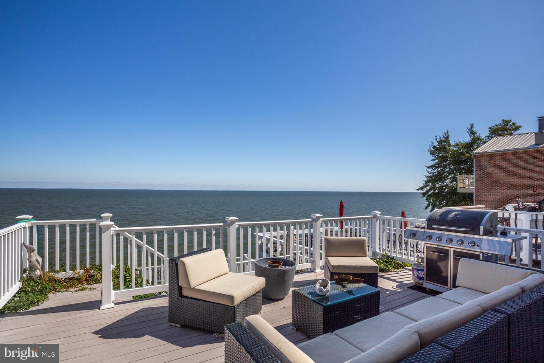 Single Family Homes por un Venta en Chesapeake Beach, Maryland 20732 Estados Unidos