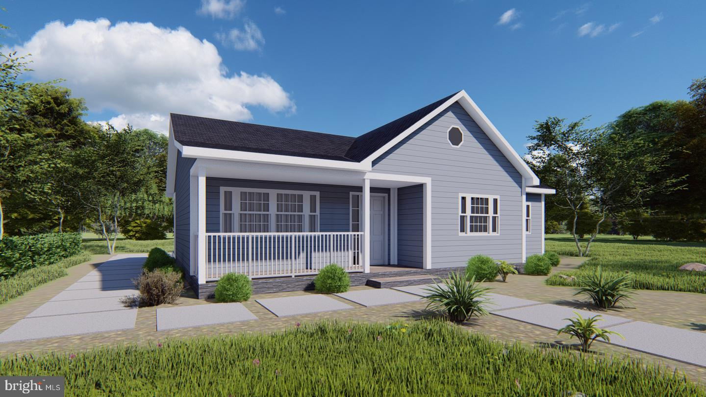 Single Family Homes por un Venta en Cascade, Maryland 21719 Estados Unidos