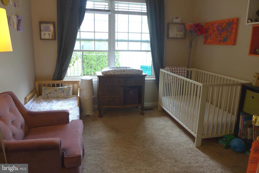 2nd bedroom - 11872 BRETON CT #12A, RESTON