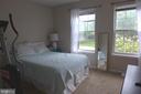3rd bedroom - 11872 BRETON CT #12A, RESTON