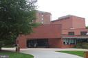 Reston Community Center - 11872 BRETON CT #12A, RESTON