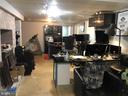 Recreation Room (Basement) - 13407 BLACK MEADOW RD, SPOTSYLVANIA