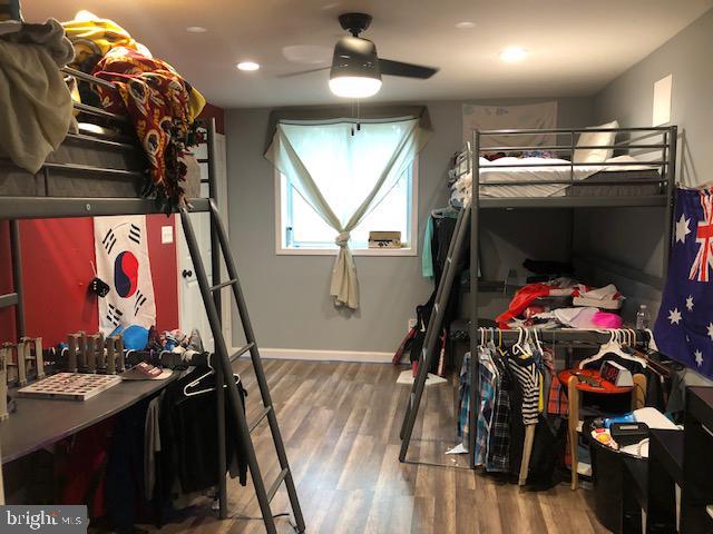 Bedroom 3 (Basement) - 13407 BLACK MEADOW RD, SPOTSYLVANIA