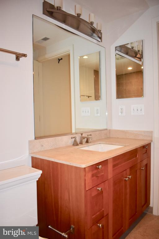 Master Bath - 4301 MILITARY RD NW #315, WASHINGTON