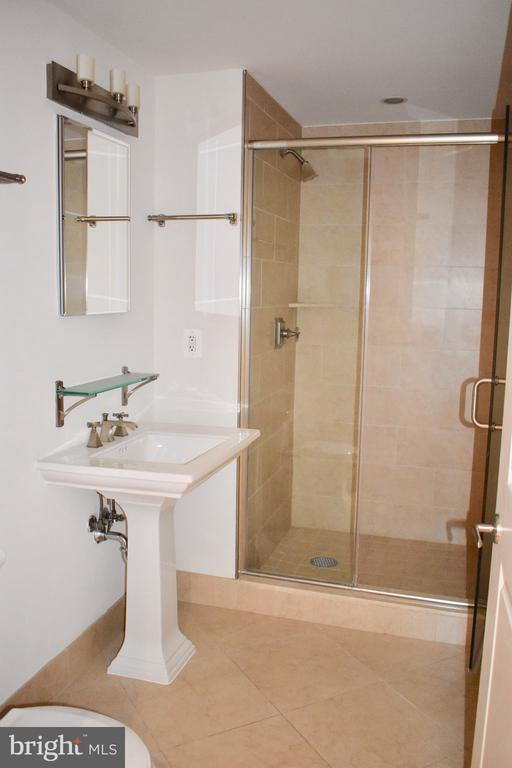 Bathroom 2 - 4301 MILITARY RD NW #315, WASHINGTON