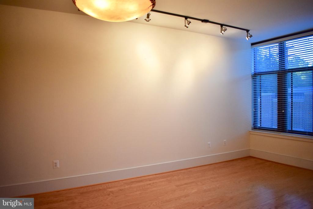 Living area - 4301 MILITARY RD NW #315, WASHINGTON
