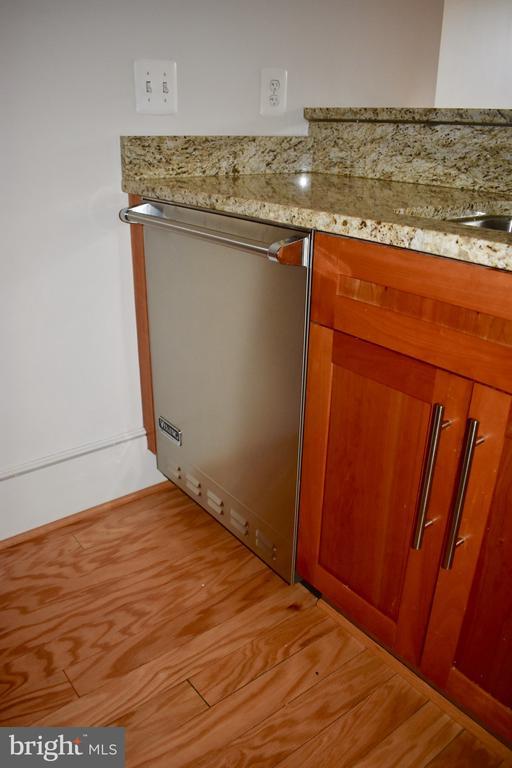 Dishwasher - 4301 MILITARY RD NW #315, WASHINGTON