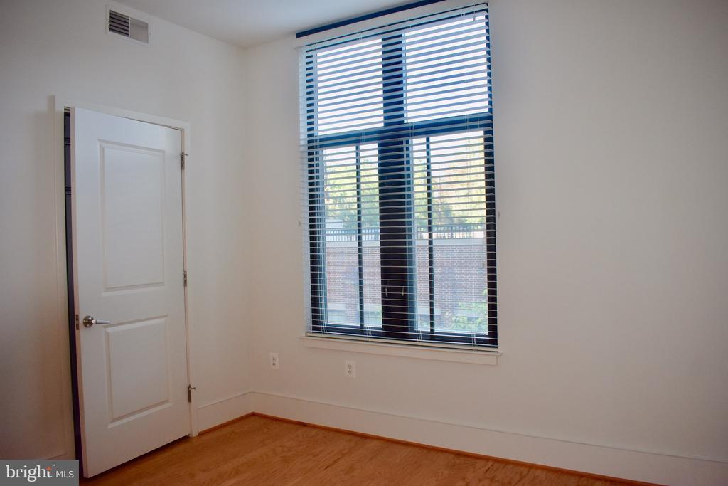 Bedroom 2 - 4301 MILITARY RD NW #315, WASHINGTON