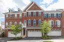 Elevation - 43167 MITCHAM SQ, ASHBURN