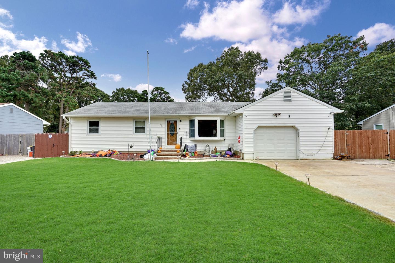 Single Family Homes för Försäljning vid Lanoka Harbor, New Jersey 08734 Förenta staterna