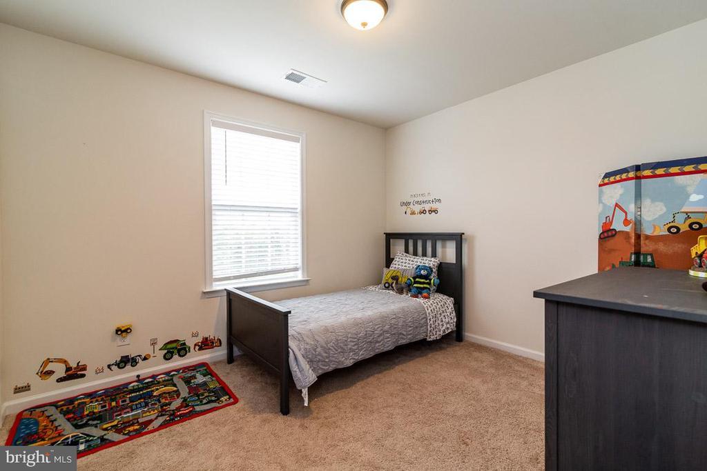 BEDROOM #3 - 47 ORCHID LN, STAFFORD