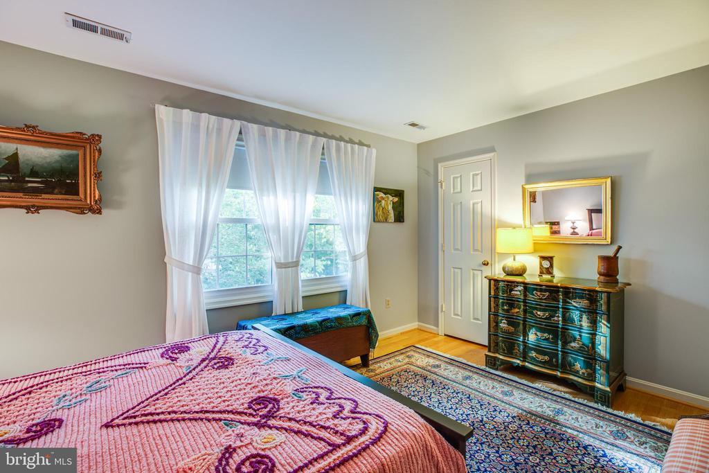 Bedroom 2 - 105 SAWICK CT, SPOTSYLVANIA