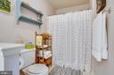 Master Bathroom - 105 SAWICK CT, SPOTSYLVANIA