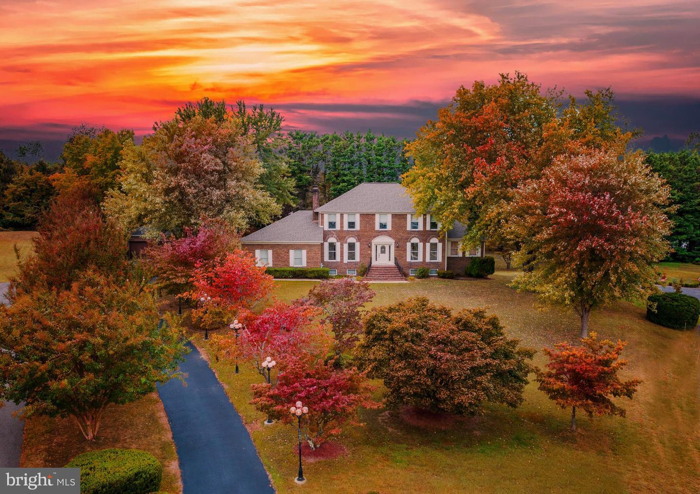 Single Family Homes için Satış at Dunkirk, Maryland 20754 Amerika Birleşik Devletleri