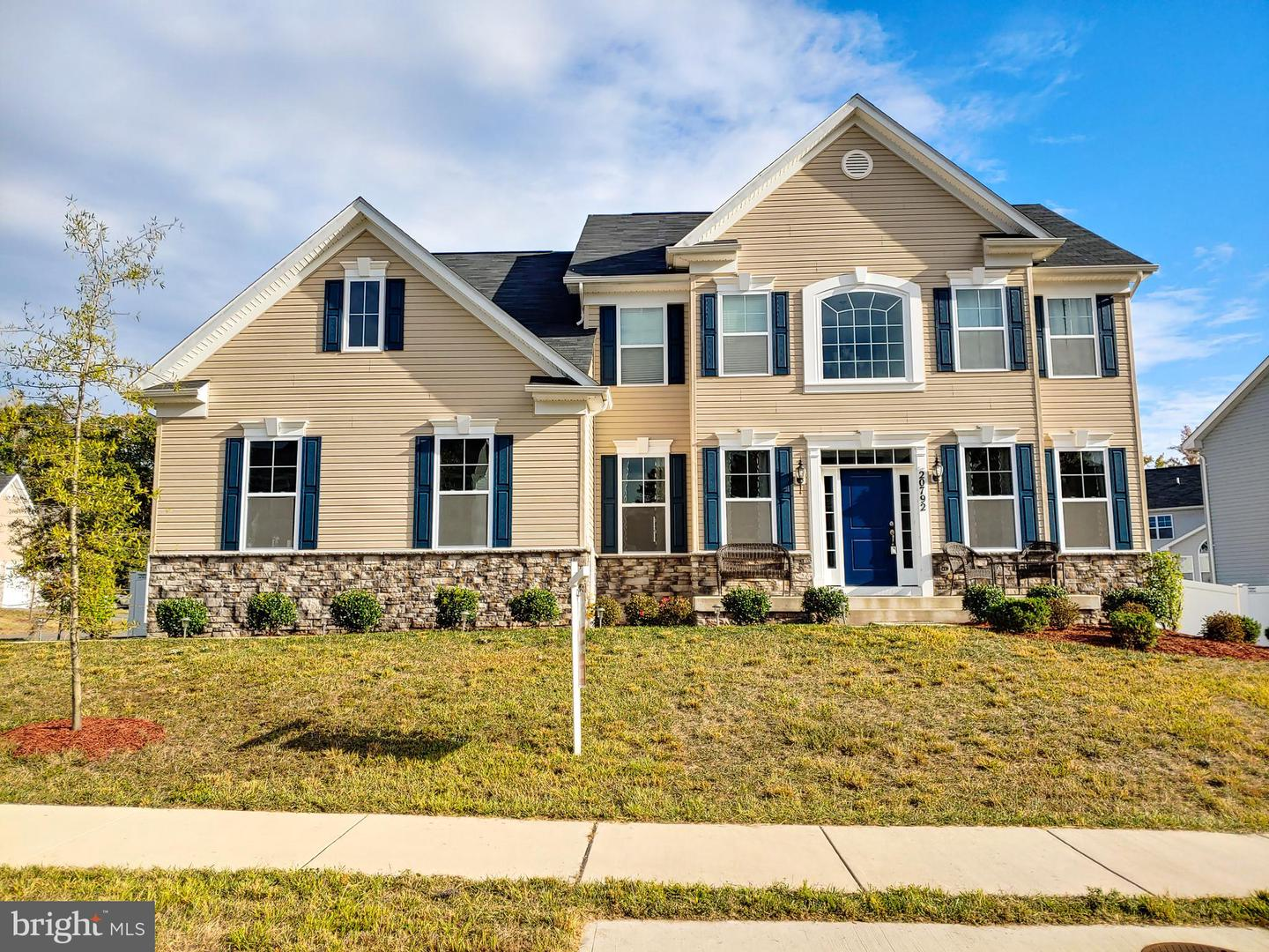 Single Family Homes for Sale at Lexington Park, Maryland 20653 United States