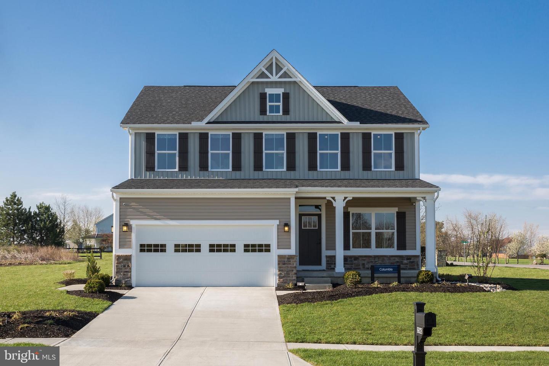 Single Family Homes vì Bán tại Hanover, Maryland 21076 Hoa Kỳ