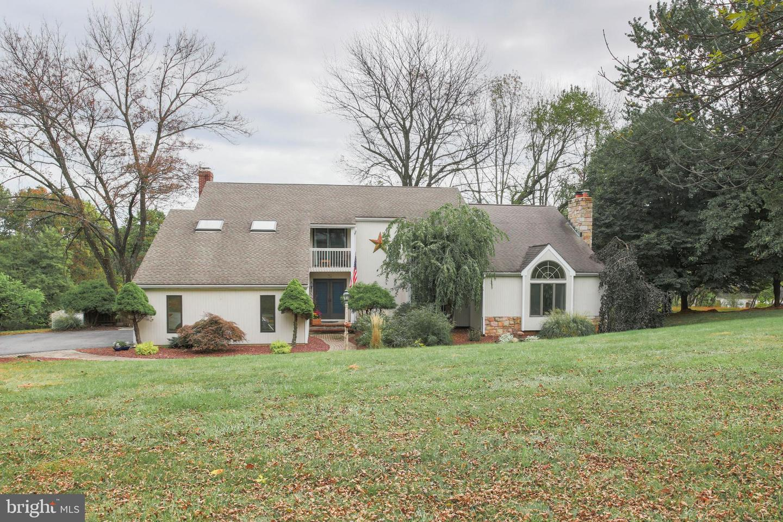 Single Family Homes 為 出售 在 Hampton, 新澤西州 08827 美國