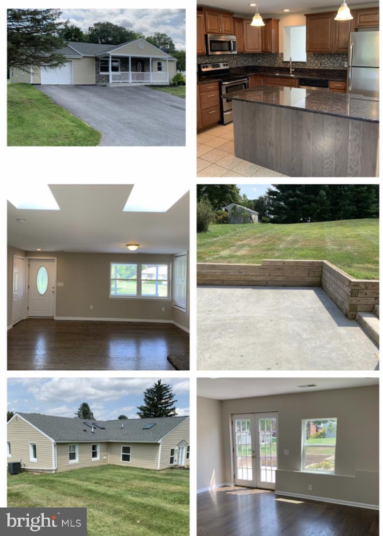Single Family Homes 용 매매 에 Fairplay, 메릴랜드 21733 미국
