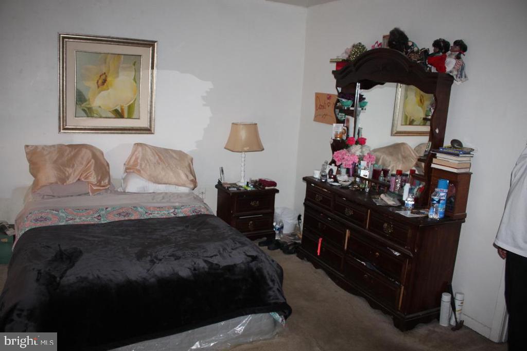 Master Bedroom - 4635 6TH ST SE, WASHINGTON