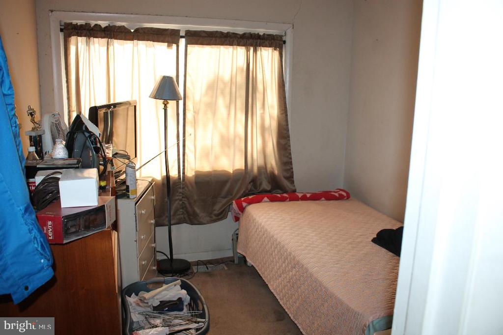 Bedroom - 4635 6TH ST SE, WASHINGTON