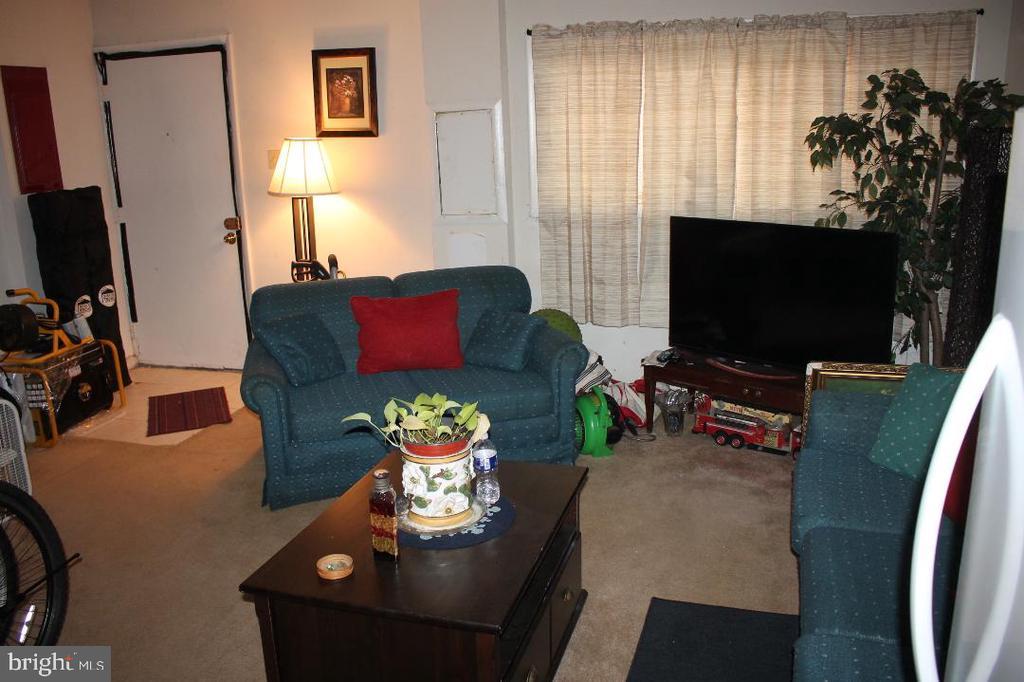 Basement Rec Room - 4635 6TH ST SE, WASHINGTON