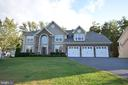 3 finished levels, 6,000+ finished square feet. - 38 PRESIDENTIAL LN, STAFFORD