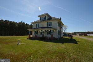 Single Family Homes por un Venta en Delmar, Maryland 21875 Estados Unidos