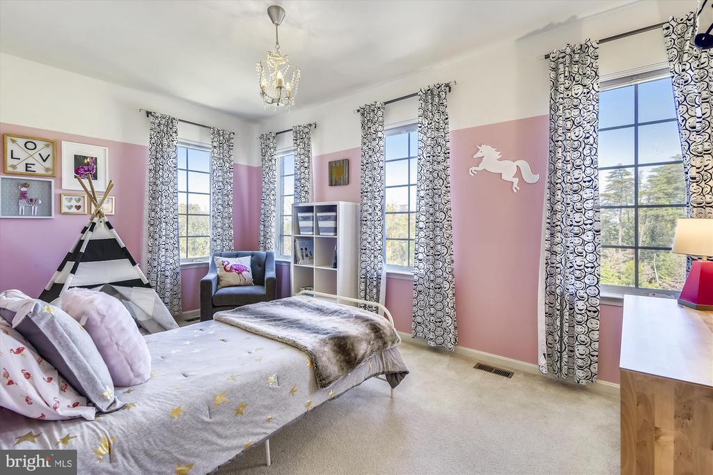 The Pink Bedroom!!!! - 42298 PEREGRINE TER, BRAMBLETON