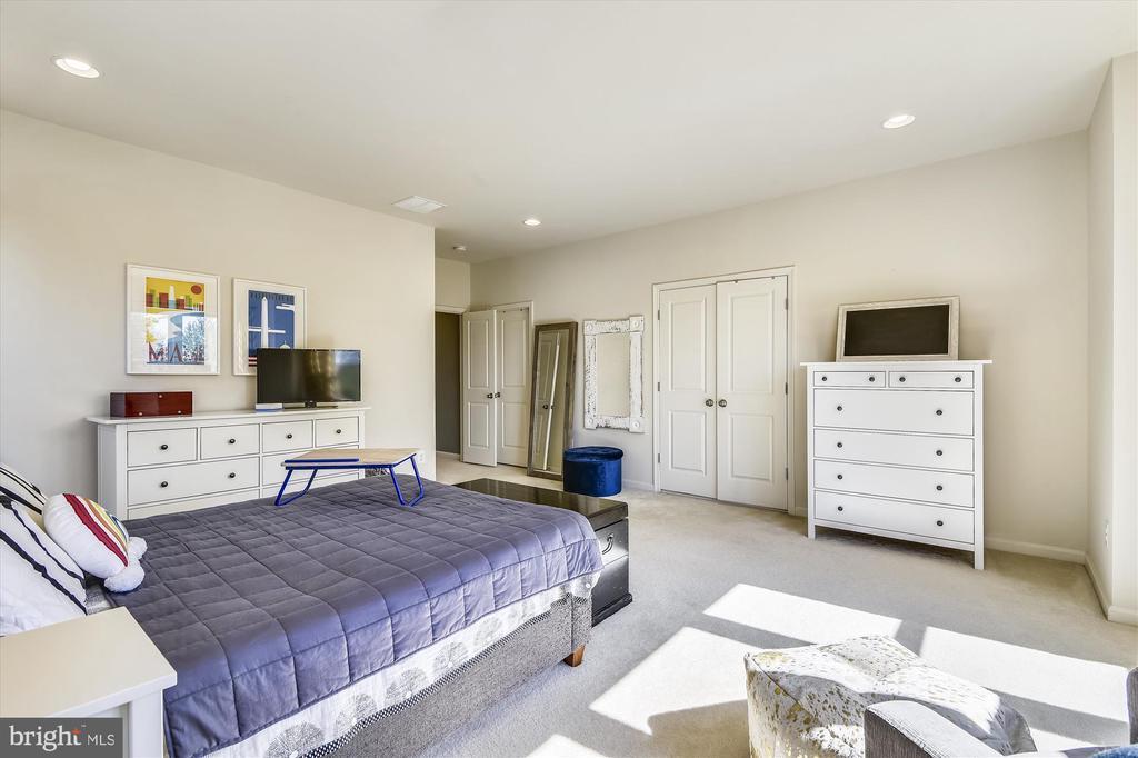 Master Bedroom - 42298 PEREGRINE TER, BRAMBLETON
