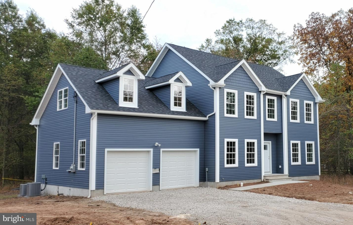 Single Family Homes pour l Vente à Somerset, New Jersey 08873 États-Unis