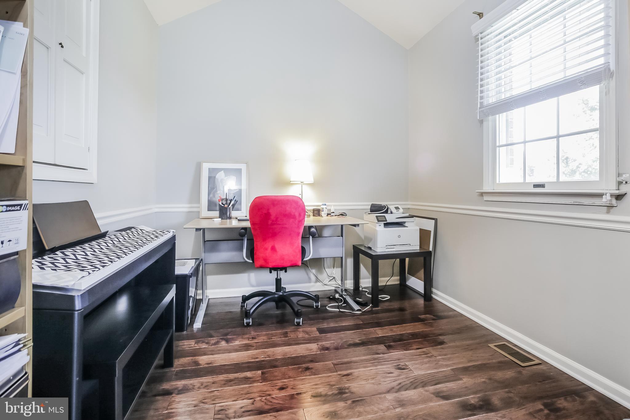 Den/Office off Master Bedroom