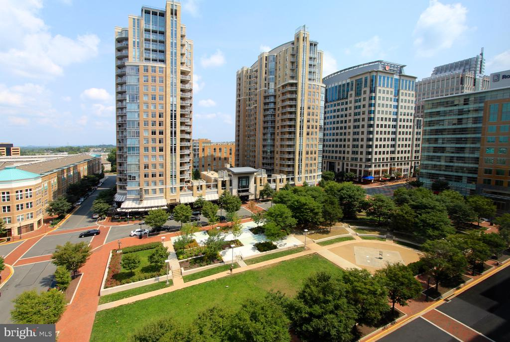 Welcome to Midtown - sophisticated elegance in RTC - 11990 MARKET ST #1914, RESTON