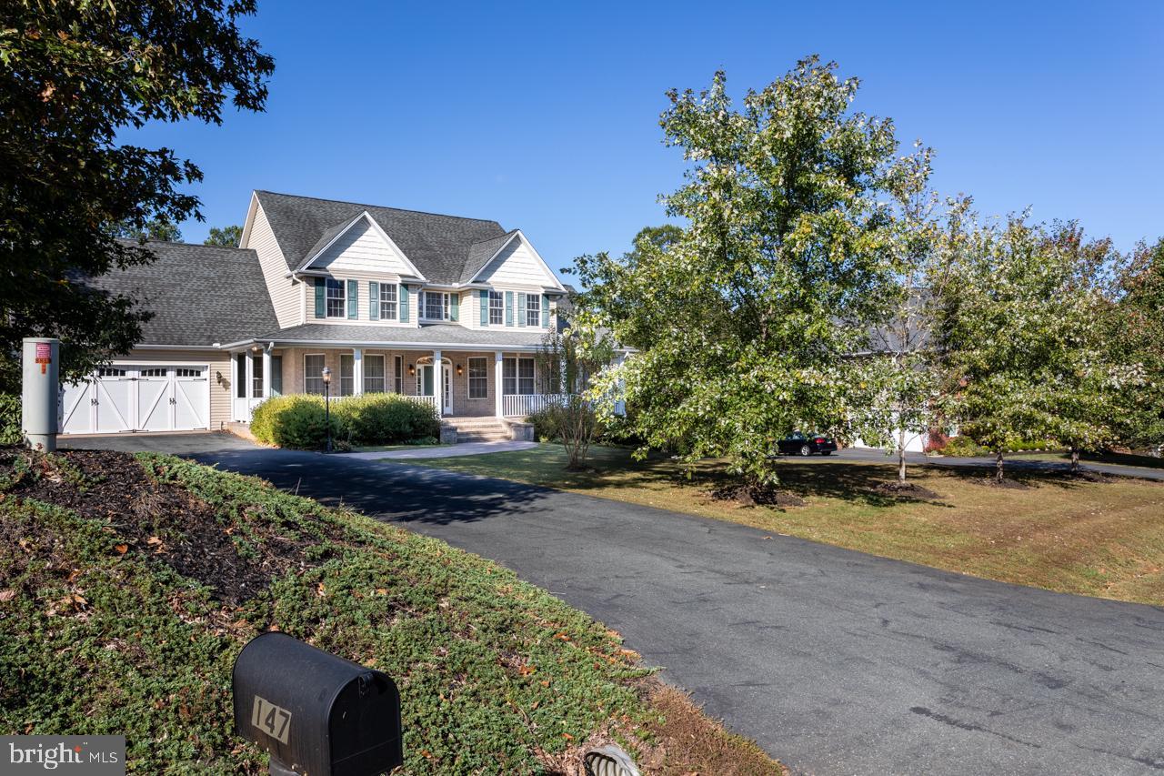 Single Family Homes 為 出售 在 Ruckersville, 弗吉尼亞州 22968 美國