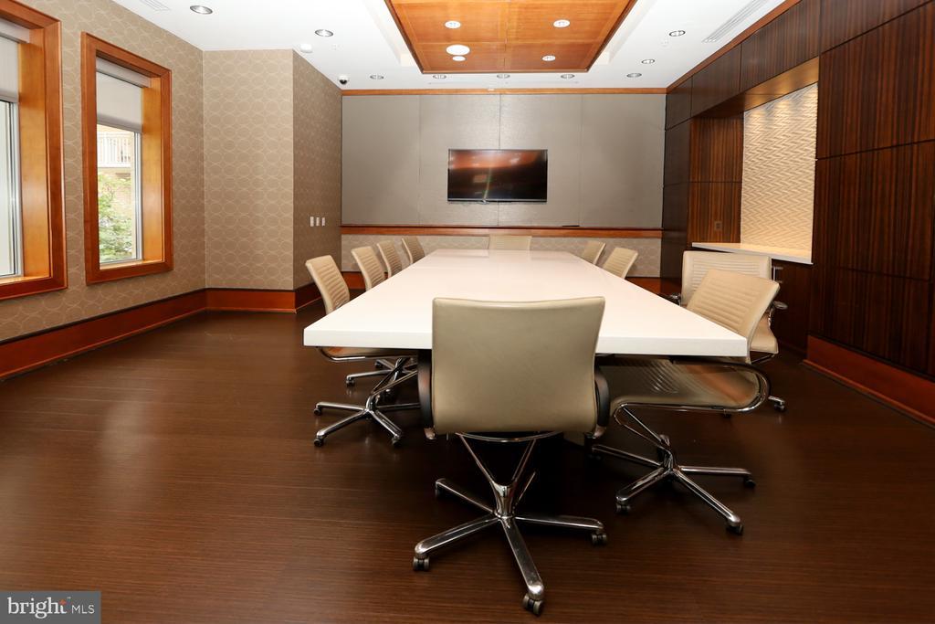 Meeting rooms - 11990 MARKET ST #1914, RESTON