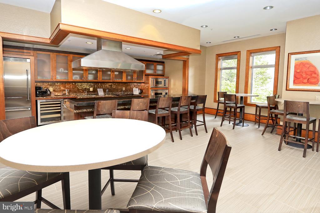 Catering/demonstration kitchen - 11990 MARKET ST #1914, RESTON
