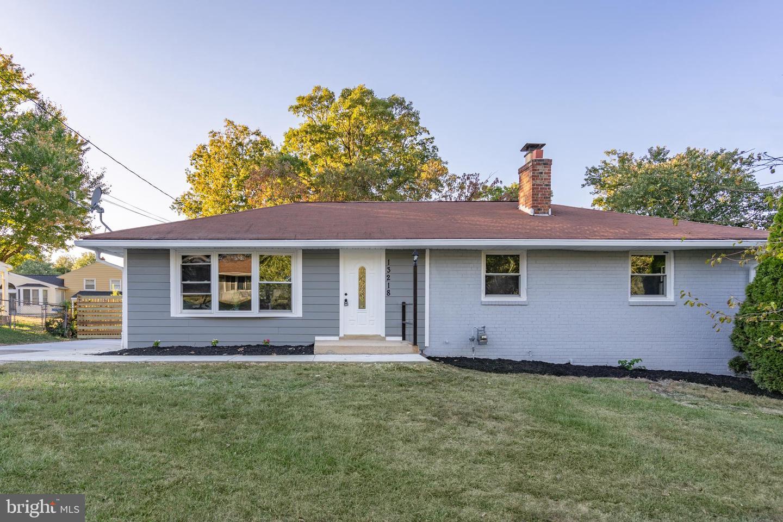 Single Family Homes por un Venta en Beltsville, Maryland 20705 Estados Unidos
