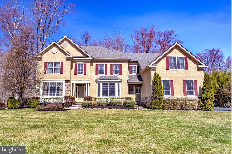Single Family Homes für Verkauf beim Allentown, New Jersey 08501 Vereinigte Staaten
