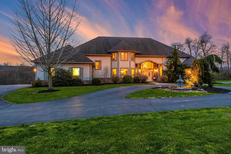 Single Family Homes per Vendita alle ore Thurmont, Maryland 21788 Stati Uniti