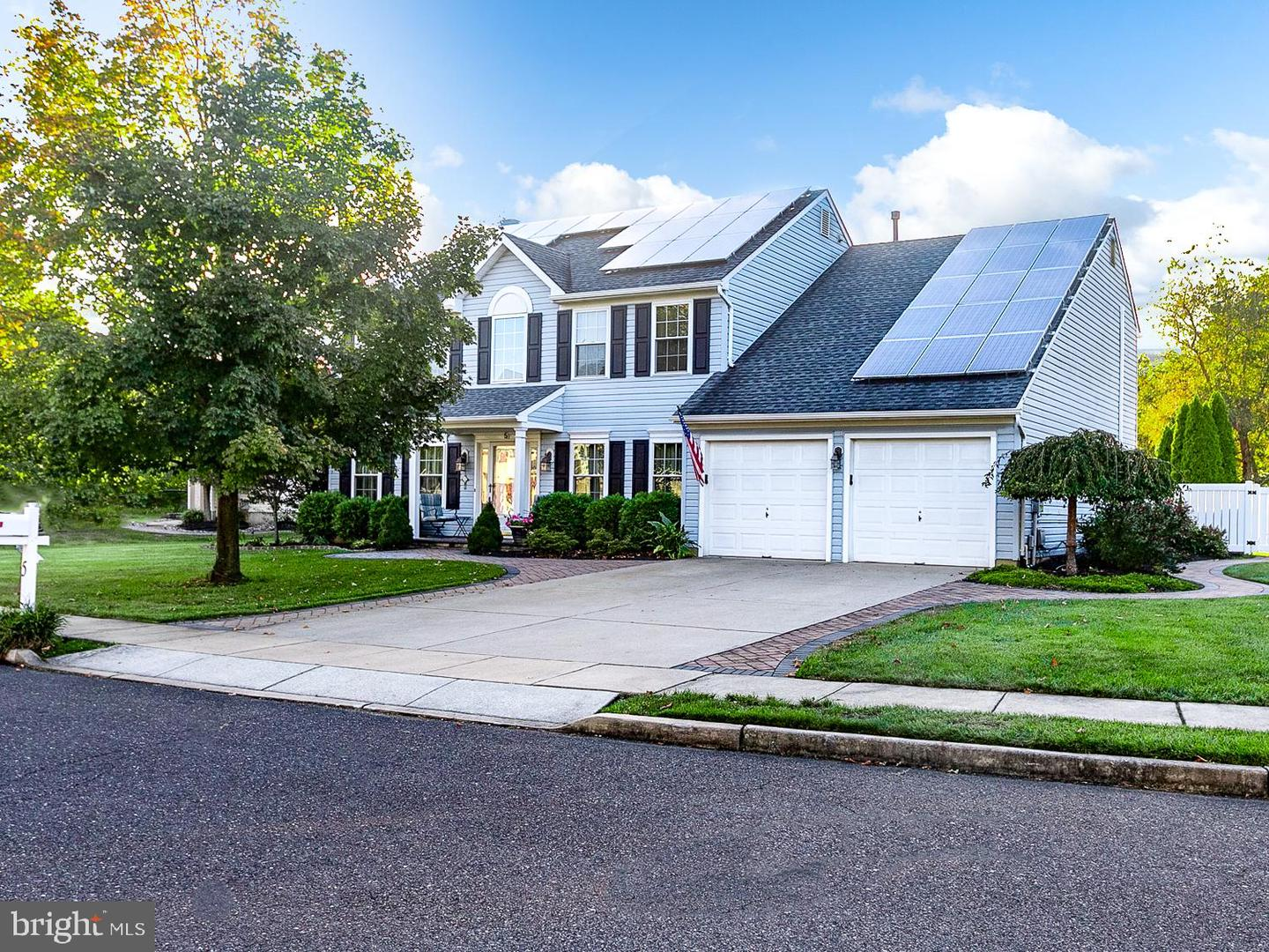 Single Family Homes for Sale at Lumberton, New Jersey 08048 United States
