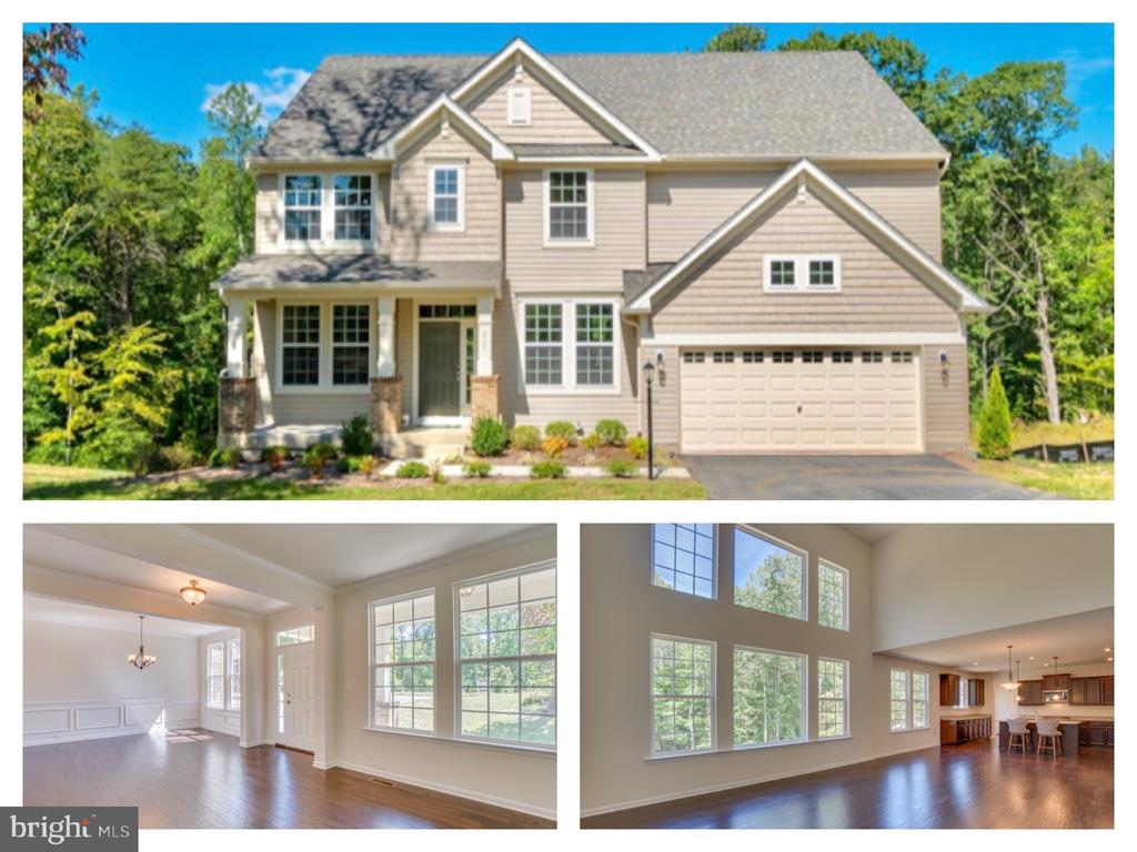Immediate Delivery New Construction - 219 ROCK RAYMOND DR, STAFFORD
