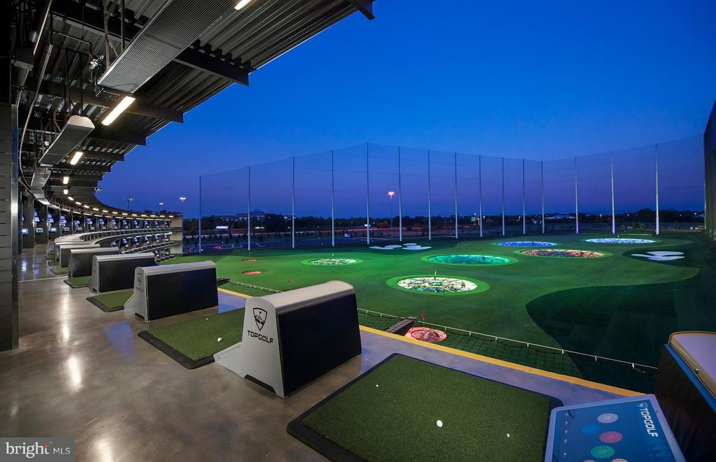 Top Golf - 12852 CLOVERLEAF DR, GERMANTOWN