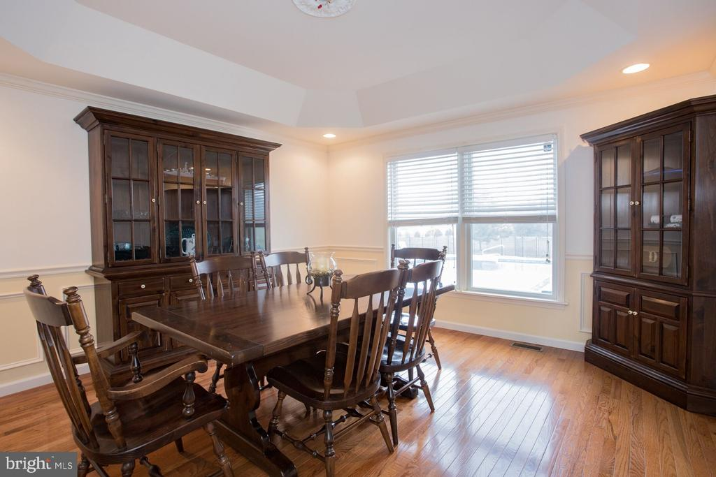 Dining Room - 201 MANOR DR, MIDDLETOWN