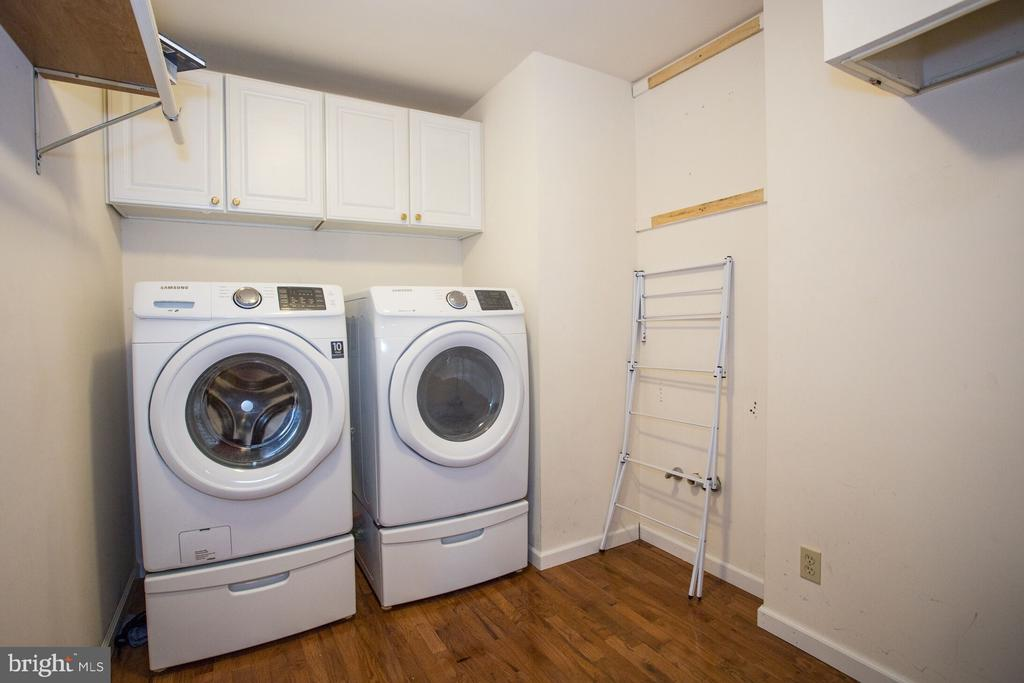 Laundry Room - 201 MANOR DR, MIDDLETOWN