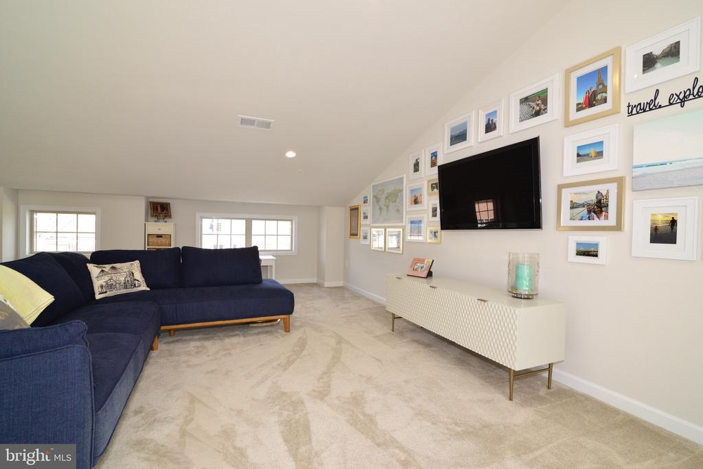 What will you use this Space For?  So many options - 25017 CAMBRIDGE HILL TER, CHANTILLY
