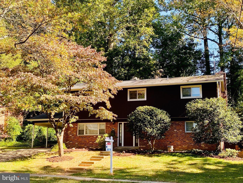 7705 BEECH TREE ROAD, BETHESDA, Maryland