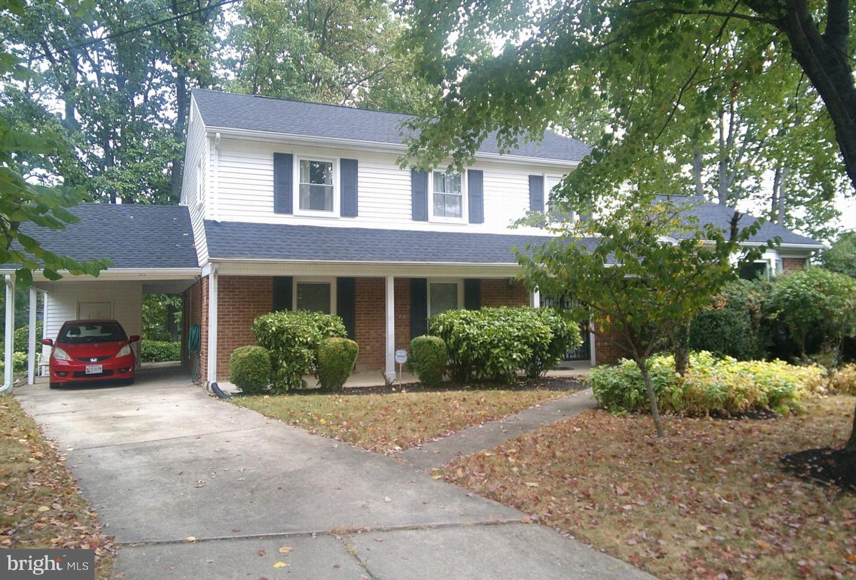 Single Family Homes voor Verkoop op Adelphi, Maryland 20783 Verenigde Staten