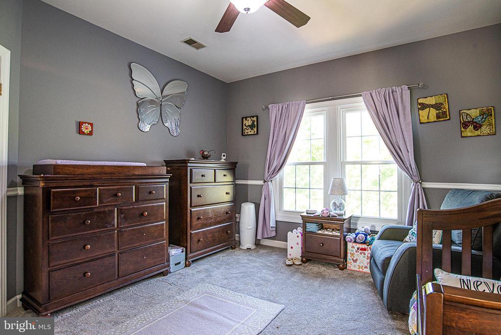 Upper Level Bedroom 4 - 18555 DETTINGTON CT, LEESBURG