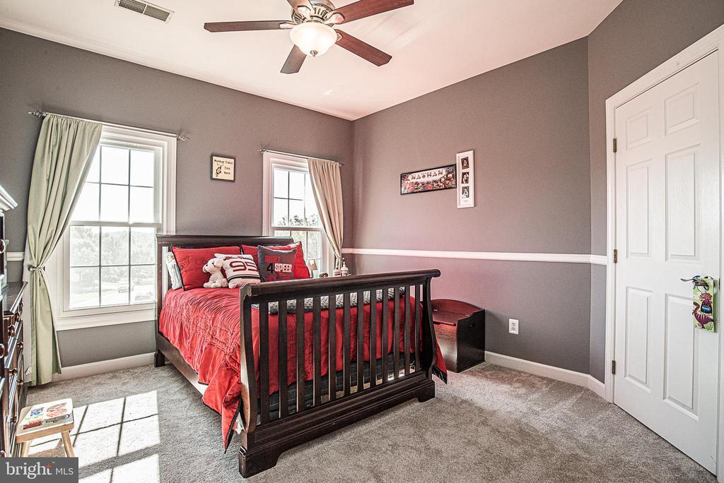Upper Level Bedroom 3 - 18555 DETTINGTON CT, LEESBURG